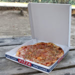 CAJAS DE PIZZA