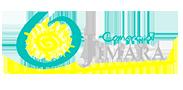 Logo Comercial Jimara Envasses de un solo uso