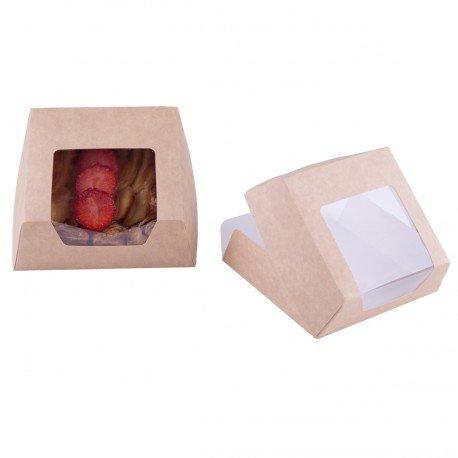caja-porcion-tarta-14x14-kraft