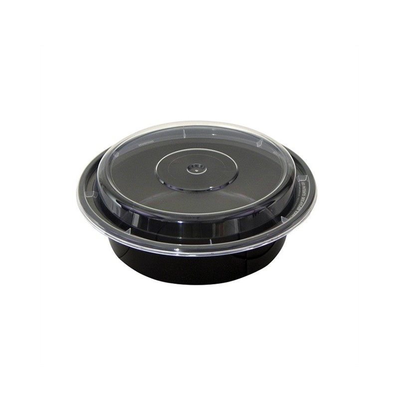 bowl negro ensaladas jimara packaging