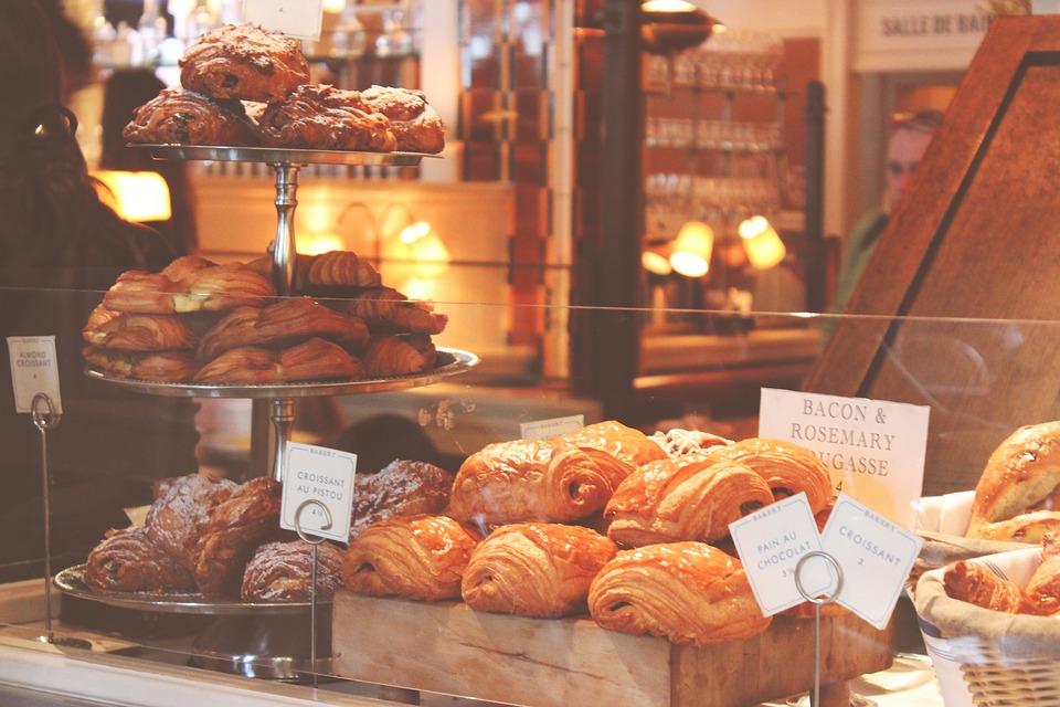 croissants origen y curiosidades