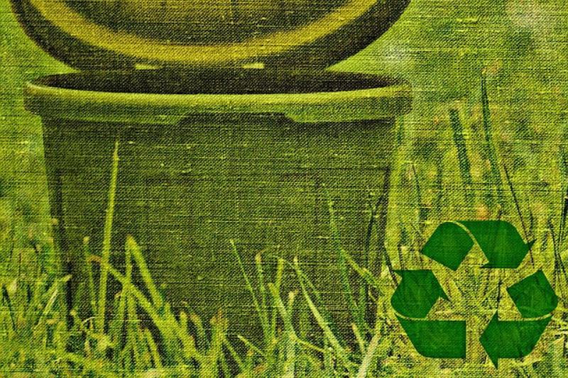 cómo reciclar en los restaurantes de forma adecuada