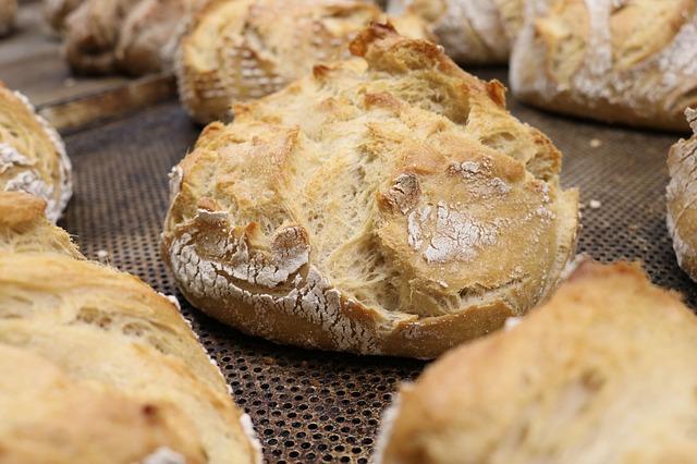 cómo son los panes con masa madre y cuales son sus ventajas