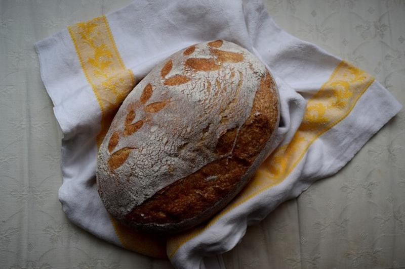 panes de masa madre ventajas y cómo diferenciarlos