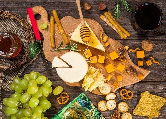 quesos y sus curiosidades