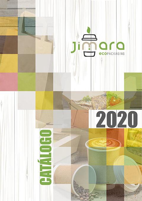Catálogo Comercial Jimara
