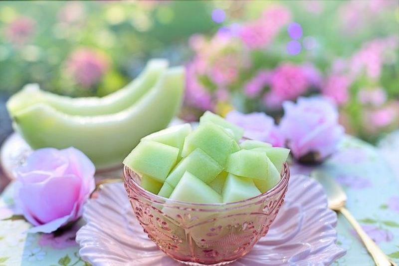 alimentos impulsores de la felicidad