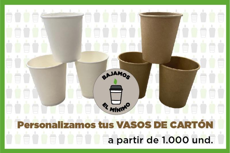vasos de carton personalizados jimara packaging