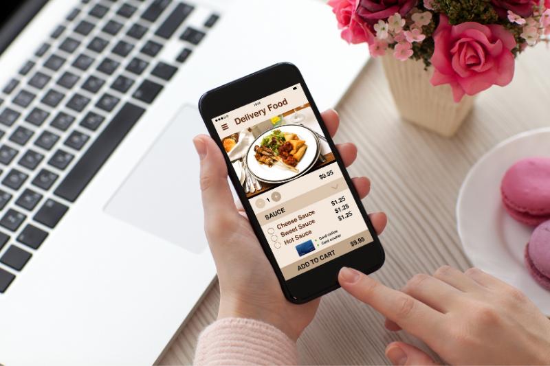 pedidos take away como mejorarlos restaurantes