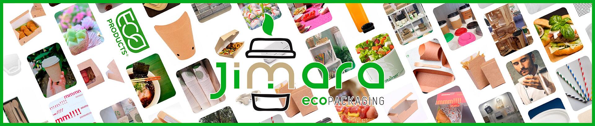 Jimara Packaging Ecopackaging