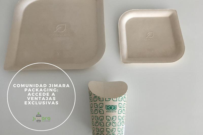 Comunidad Jimara Packaging: beneficios y ventajas de clientes