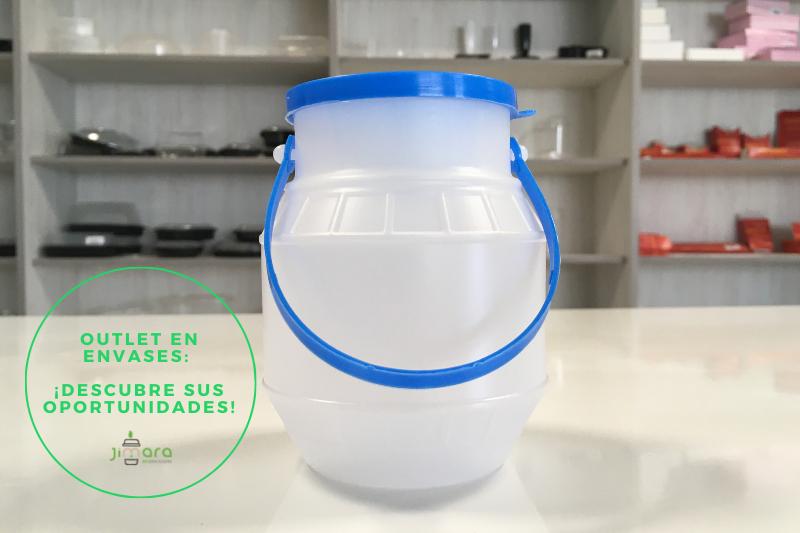 outlet en envases jimara packaging