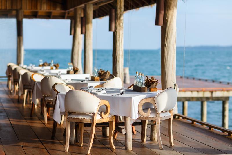restaurantes tendencia: nuevos modelos de negocio en 2021