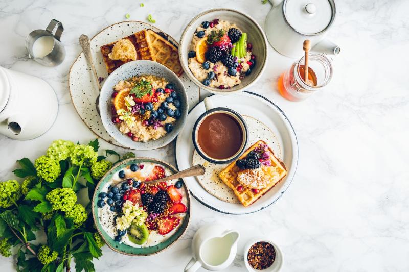 restaurantes tendencia 2021: nuevas propuestas gastronómicas